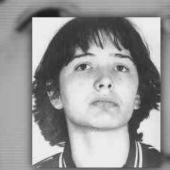 Imagen de la terrorista Soledad Iparraguirre conocida como 'Amboto'