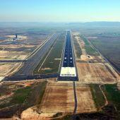 Se mantiene la fecha del 12 de septiembre para la reapertura del Aeropuerto
