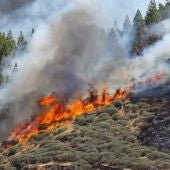 laSexta Noticias Fin de Semana (11-08-19) El incendio de Gran Canaria avanza sin control y ya afecta a más de 1.000 hectáreas