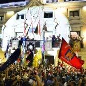 Pregón de Ferias 2019 Alcalá de Henares