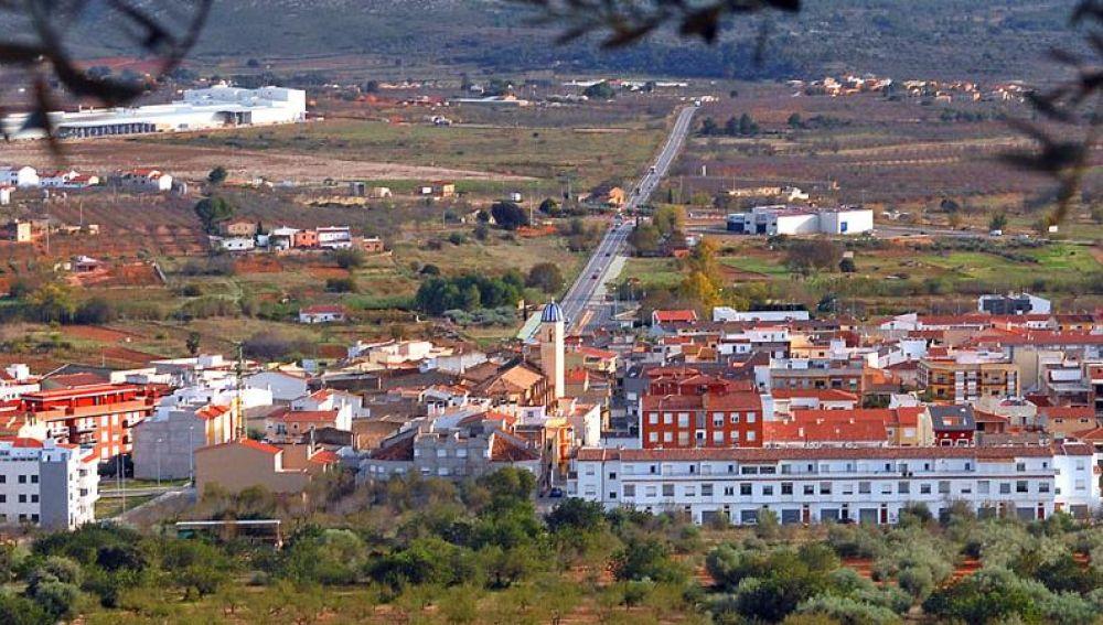 Vall d'Alba
