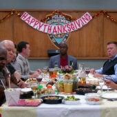 Brooklyn Nine Nine - Temporada 1 - Capítulo 10: Acción de gracias