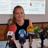 Ana Belén Chacón