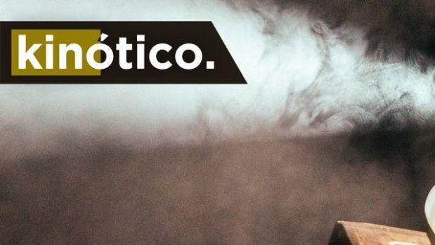 Kinótico, un podcast de cine, series y cultura audiovisual