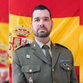 El sargento primero, Juan Ardura Santa Engracia