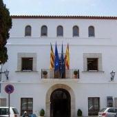 Ayuntamiento de Peñíscola