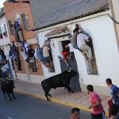 Fernán Caballero celebra este viernes el encierro al estilo Fernanduco.