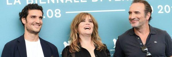 Festival de Venecia 2019. Crónica 4. La silla vacía de Polanski recibe grandes aplausos