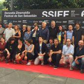 Zinemaldia y el cine vasco