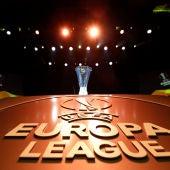Sorteo Europa League 2020: Inter de Milán - Getafe y Sevilla - Roma, emparejamientos y cruces de octavos de final