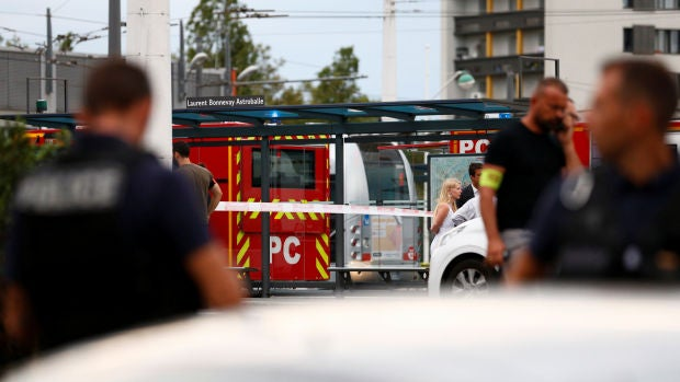 Siete intoxicados, cinco graves, por inhalar monóxido de carbono en San Sebastián