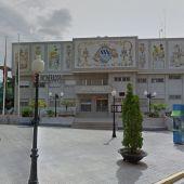 Ayuntamiento de L'Alcora, en Castellón
