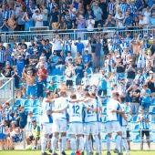 El Atlético Baleares vuelve al Estadi Balear