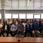 Acusados de amañar el Levante -Zaragoza de 2011