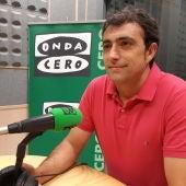 José Ángel Gómez Buendía
