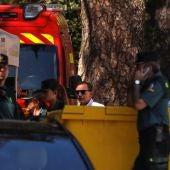 La familia de Blanca Fernández Ochoa, tras conocer la noticia de la muerte de la esquiadora