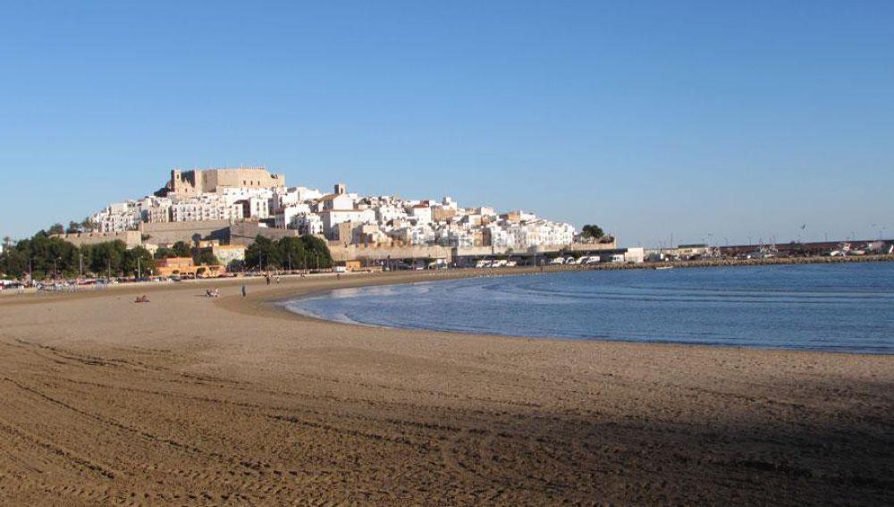 Imagen de archivo: Peñíscola