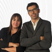 Notícies Migdia amb Gabriel Figueredo i Míriam Franch