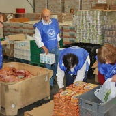 El Banco de Alimentos de Ciudad Real necesita voluntarios para la Gran Recogida