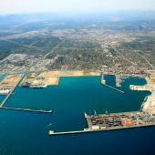 Puerto de Castellón.