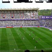 Real Valladolid Osasuna