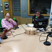 Más de Uno Cádiz 16/9/2019 12:30 - Tiempo de Tertulia