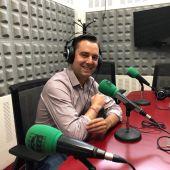 Daniel de la Rosa. Alcalde de Burgos