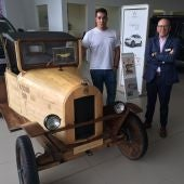 Vehículo de época - Citroën