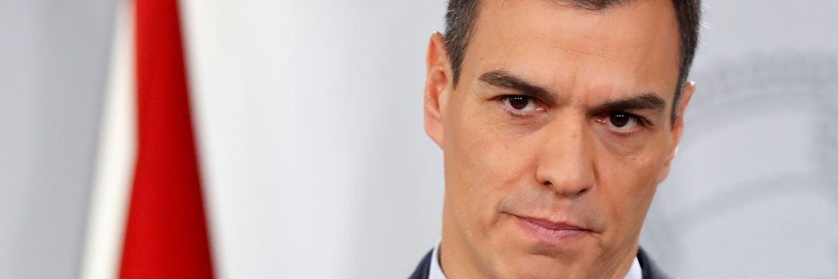 """Sánchez: """"No hay mayoría para formar Gobierno y el país se ve abocado a nuevas elecciones"""""""