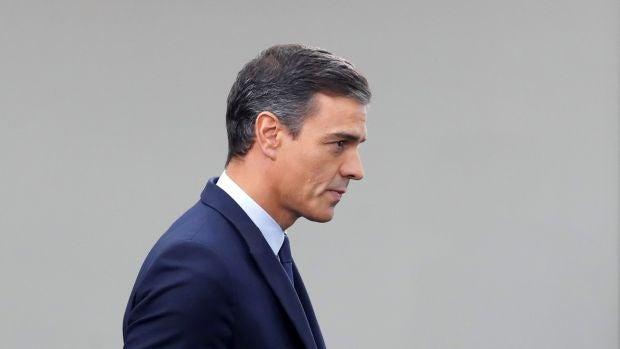 """Las preguntas de Amón: """"¿Puede convertirse la abstención en la primera opción política de los españoles?"""""""
