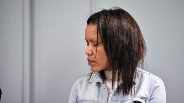 El jurado popular declara a Ana Julia Quezada culpable del asesinato con alevosía del niño Gabriel Cruz