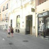 Centro Corpus- Fundación Caja Segovia