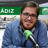 Más de Uno Cádiz 12:30 - Jaime Álvarez