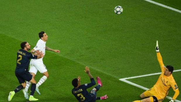 La UEFA retira la estadística de que los jugadores del Real Madrid corrieron 26 kilómetros menos en París