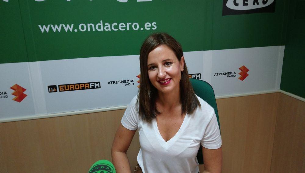 Esther Guilabert, directora de IFA y presidenta de AETE.