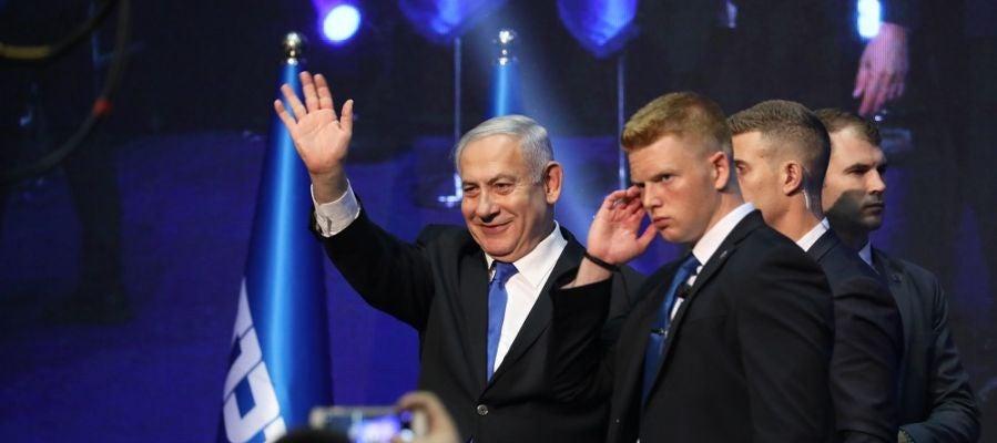 Bloqueo político en Israel tras la repetición electoral