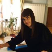 Cristina Pérez de la Asociación  Mundo Wellness