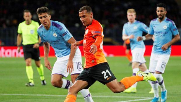 """Miguel Venegas: """"Rodrigo está jugando muy bien en el City"""""""