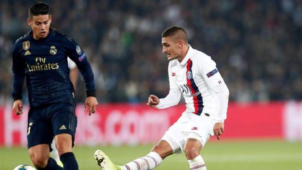 """James Rodríguez: """"Mi relación con Zidane es buena y espero con mi talento hacer una gran temporada"""""""