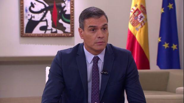 Las preguntas de Rubén Amón: Sánchez descarta un pacto con Podemos. ¿Es una táctica electoral? ¿Con quién piensa pactar entonces?