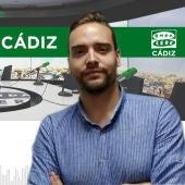 Onda Deportiva Cádiz - José Antonio Rivas