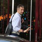 Noticias 1 Antena 3 (19-09-19) Iñaki Urdangarin sale de la cárcel de Brieva por primera vez para hacer voluntariado