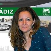 Más de Uno Cádiz 8:20 - Carmen Paúl