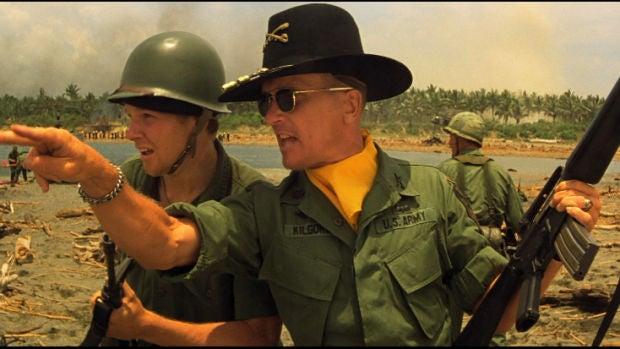 La Cultureta Gran Reserva: El Vietnam de Coppola