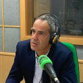 El Subdelegado del Gobierno, José Pacheco, en Más de Uno Cádiz