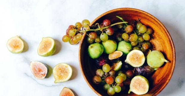 Las recetas de Robin Food: Higos rellenos