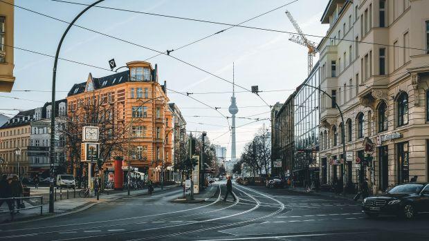 La Cultureta Gran Reserva: Todo es posible en el Berlín de Weimar