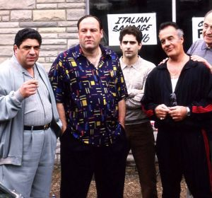 La Cultureta 6x02: 'Los Soprano', la mejor serie del siglo XXI según The Guardian