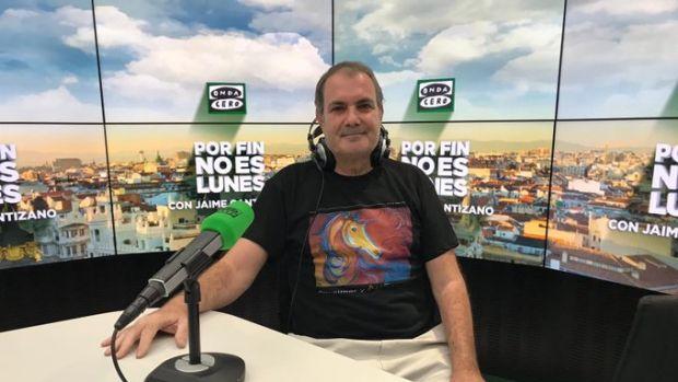 """José Luis, marido de una enferma precoz de Alzheimer: """"Los cuidadores cargamos con todo, quiero proteger a mi mujer pero también quiero vivir"""""""