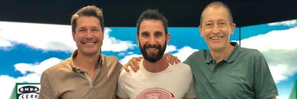 """Dani Rovira: """"Pablo Raéz debe ser un referente, y no tantos influencers vacuos"""""""
